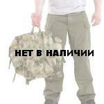 Ранец патрульный УМБТС 6ш112 25 литров Polyamide 500 Den A-Tacs FG со стропами A-Tacs FG