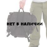 Ранец патрульный УМБТС 6ш112 25 литров Polyamide 500 Den черный