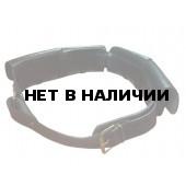 Ремень-патронташ Stich Profi универсальный на 24 патрона (12 кбр) закрытый черный