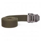 Ремень Stalker брючный с пряжкой Спецназ олива 140 см