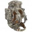 Рюкзак ANA Tactical Тор Лайт 65 литров мох коричневый