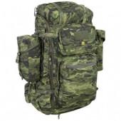 Рюкзак ANA Tactical Тор Лайт 65 литров A-Tacs FG-X