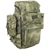 Рюкзак ANA Tactical Тор Лайт 65 литров A-Tacs FG