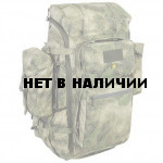 Рюкзак ANA Tactical Тор Лайт 65 литров A-Tacs FG