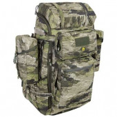 Рюкзак ANA Tactical Тор Лайт 65 литров A-Tacs IX