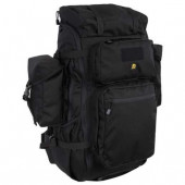 Рюкзак ANA Tactical Тор Лайт 65 литров черный