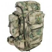 Рюкзак ANA Tactical Тор Лайт 65 литров мох зеленый