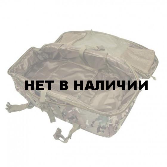 Рюкзак-баул Tactical PRO Duffle 40л Cordura 500 Den черный