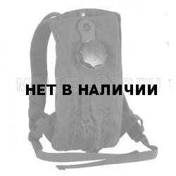 Рюкзак Kiwidition для гидратора Puna черный