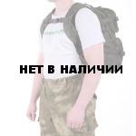 Рюкзак KE Tactical Assault 40л Polyamide 500 Den ЕМР со стропами олива