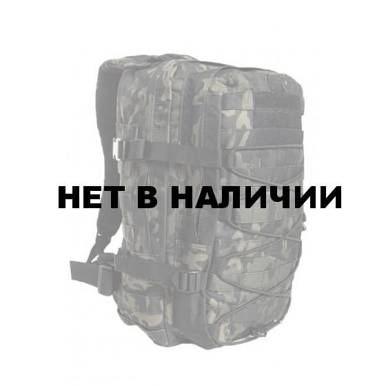 Рюкзак Tactical PRO Racoon I 20л 600 Den multicam black