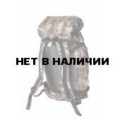 Рюкзак Боровик Huntsman, 60 литров, Оксфорд 600D, цвет – Камыш
