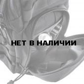 Рюкзак Гарсинг штурмовой на 10 л. однолямочный из ткани Cordura с системой MOLLE Черный