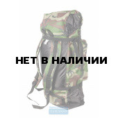 Рюкзак Huntsman Боровик 60 литров 600 Den, камуфляж