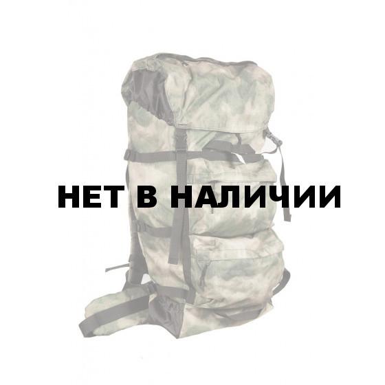 Рюкзак Huntsman Пикбастон 100 литров 600 Den малахит