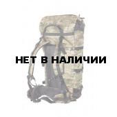 Рюкзак Huntsman Пикбастон 80 литров 600 Den multicam