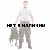 Рюкзак Huntsman тактический RU-043 20 литров 600 Den олива