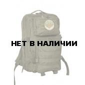 Рюкзак Huntsman тактический RU-064 35 литров 600 Den олива