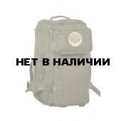 Рюкзак Huntsman тактический RU-065 35 литров 600 Den с лазерной прорезкой олива