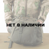 Рюкзак KE Tactical 1-Day Mission 25л Polyamide 1000 Den олива темная