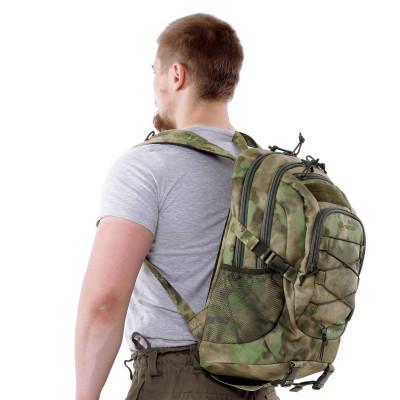 Рюкзак KE Tactical 1-Day Mission 25л Nylon 900 Den A-Tacs FG