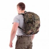 Рюкзак KE Tactical 1-Day Mission 25л Cordura 1000 Den mandrake