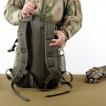 Рюкзак KE Tactical 1-Day Mission 25л Polyamide 1000 Den mandrake со стропами олива