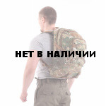 Рюкзак KE Tactical 1-Day Mission 25л Cordura 1000 Den multicam