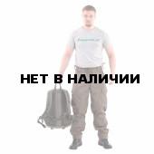 Рюкзак KE Tactical 1-Day Mission 25л Polyamide 1000 Den олива