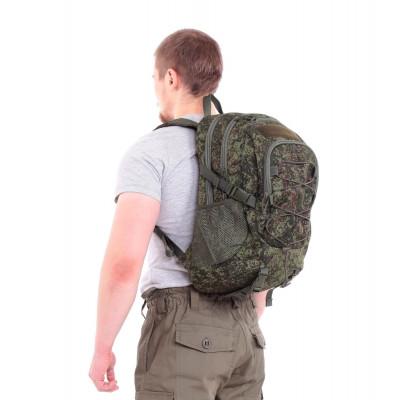 Рюкзак KE Tactical 1-Day Mission 25л Nylon 900 Den ЕМР