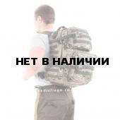 Рюкзак KE Tactical Assault 40л Nylon 900 den multicam