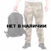 Рюкзак KE Tactical Assault 40л Polyamide 500 Den без строп черный