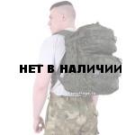 Рюкзак KE Tactical Assault 40л Polyamide 500 den ЕМР