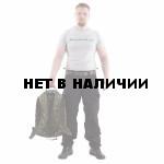 Рюкзак KE Tactical Assault 40л Polyamide 500 Den ЕМР со стропами ЕМР