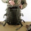 Рюкзак KE Tactical Sturm 30л Polyamide 1000 Den multicam со стропами coyote