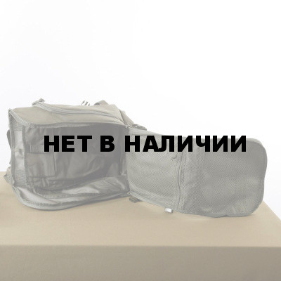Рюкзак KE Tactical Sturm 30л Polyamide 500 Den A-Tacs FG со стропами A-Tacs FG