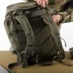 Рюкзак KE Tactical Sturm 30л Polyamide 500 Den мох со стропами мох