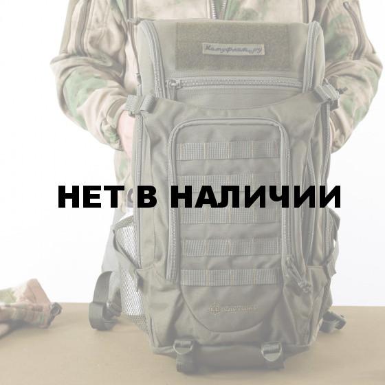 36ca71dbf96e Рюкзак KE Tactical Sturm 40л Cordura 1000 Den олива темная ...