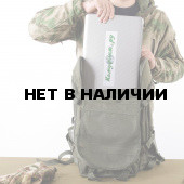 Рюкзак KE Tactical Sturm 40л Polyamide 500 Den мох со стропами мох
