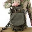 Рюкзак KE Tactical Sturm 40л Polyamide 500 Den A-Tacs FG со стропами A-Tacs FG