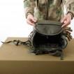 Рюкзак KE Tactical Sturm 40л Polyamide 1000 Den mandrake со стропами mandrake
