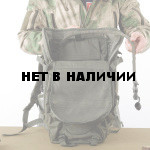 Рюкзак KE Tactical Sturm 40л Polyamide 1000 Den multicam со стропами multicam
