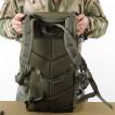 Рюкзак KE Tactical Sturm 40л Cordura 1000 Den multicam со стропами multicam