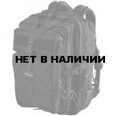 Рюкзак Kiwidition Kahu City 30л Nylon 1000 den черный
