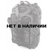Рюкзак Kiwidition Karearea 19,5л тактический черный