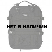 Рюкзак Kiwidition Mako 14л для ноутбука Nylon 1000 den черный