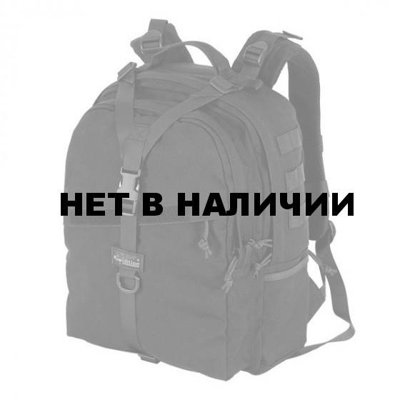 Рюкзак Kiwidition Ruru 20 л 1000 den black