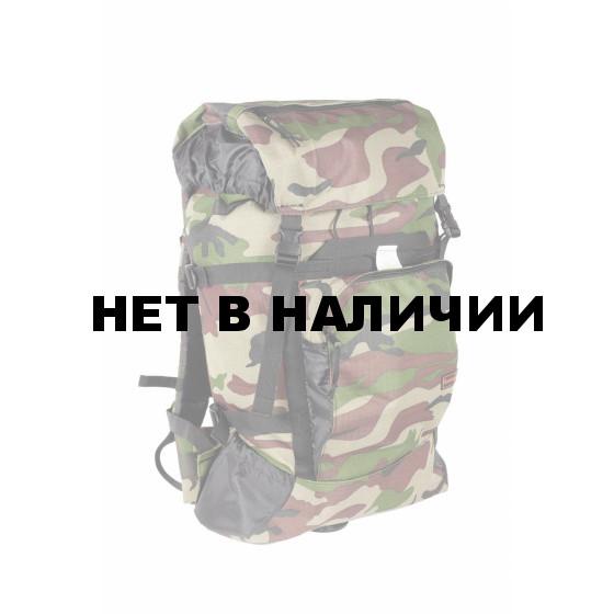 Рюкзак Кодар Huntsman, 40 л, Air Mesh, Оксфорд рип-стоп 600D, цвет –, камуфляж