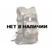 Рюкзак Кодар Huntsman, 40 л, Air Mesh, Оксфорд 600D, цвет – Малахит