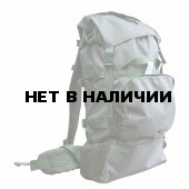 Рюкзак Кодар Huntsman, 50 л, Air Mesh, Оксфорд 600D, цвет – Хаки